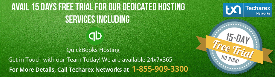QuickBooks Hosting - Affordable QuickBooks Cloud Hosting Service
