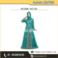 EXCLUSIVE RAMA GREEN FANCY MOROCCAN DESIGN
