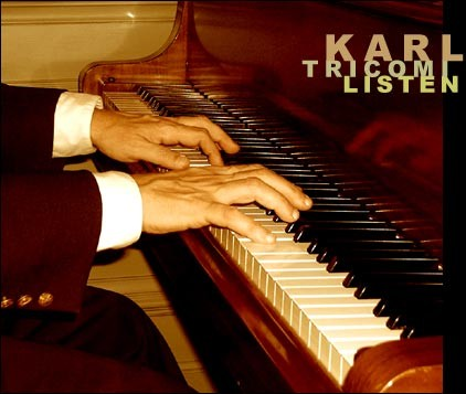 Karl Tricomi Pianist Available in New Jersey Philadelphia and Surrounding Areas
