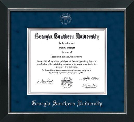 Georgia Southern University Diploma Frames