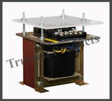 Control Transformer Manufacturers