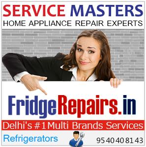 Refrigerator Repair in Delhi