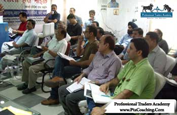 Share Market Training Institute in Delhi