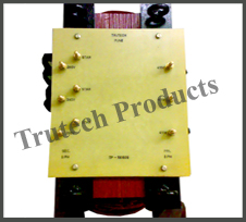 Step down Transformer Manufacturers