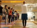 200 Hours Hatha Vinyasa Yoga Teacher Training Course in Rishikesh, India
