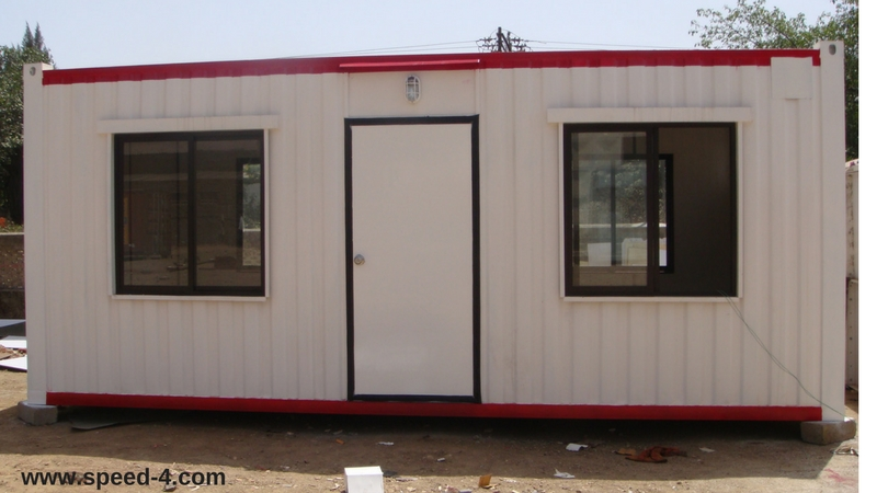 Leading manufacturer of Portable CabinContainer office | Prefab \u0026 Modular homes & Leading manufacturer of Portable CabinContainer office | Prefab ...