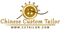 Chinese Custom Tailor