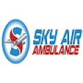 Call Anytime any Emergency Sky Air Ambulance from Patna Delhi