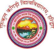 Gurukul Kangri Vishwavidyalaya