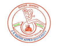 Jagadguru Rambhadracharya Handicapped University