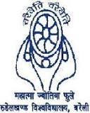 M J P Rohilkhand University