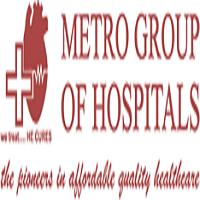 Metro Hospital and Heart Institute Delhi