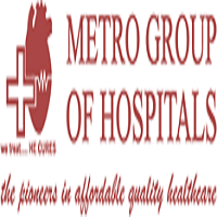 Metro Hospital And Heart Institute