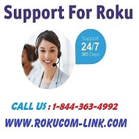 Get Instant Activation support for Roku.comlink Account