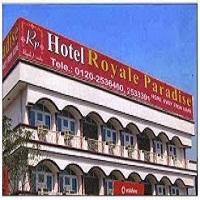 Hotel Royale Paradise
