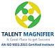 HR | MIS | Excel | GST | Tally ERP 9 | SEO  Training Institute in Delhi - Talent Magnifier