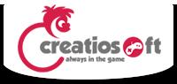 CreatioSoft Always in The Game