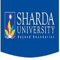 Sharda University in Greater Noida