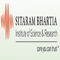 Sitaram Bhartia Institute of Science and Research
