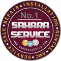 Sahara Service - Home appliance Repair Service