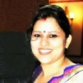 Smita Brahmachari
