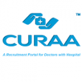 Curaa-Healthcare Medical Recruitment Portal