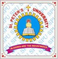 St Peters Engineering College Avadi