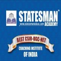 Statesman Academy Best UGC NET Coaching Institute in Chandigarh