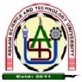 Assam Science and Technology University