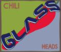 Chili Heads Glass  Vape
