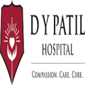 Padmashri Dr D Y Patil Hospital and Research Centre