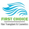 First Choice Hair Transplant and Cosmetics