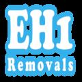 EH1 Removals Edinburgh