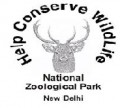 National Zoological Park Delhi