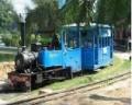 National Rail Museum  New Delhi
