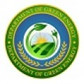 Department of Green Energy Inc.