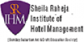 Sheila Raheja Institute of Hotel Management