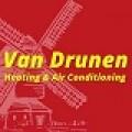 Van Drunen Heating  Air Conditioning