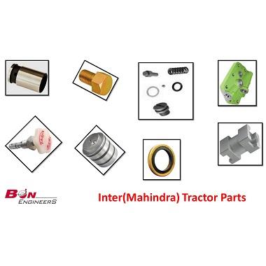 Inter Mahindra Tractor Parts