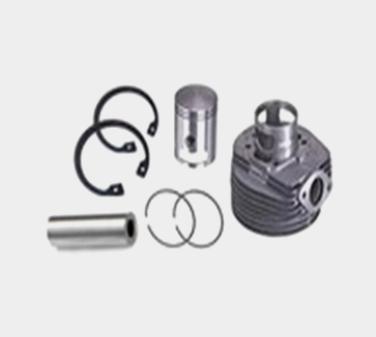 Piston Block Assembly Mhale Kit