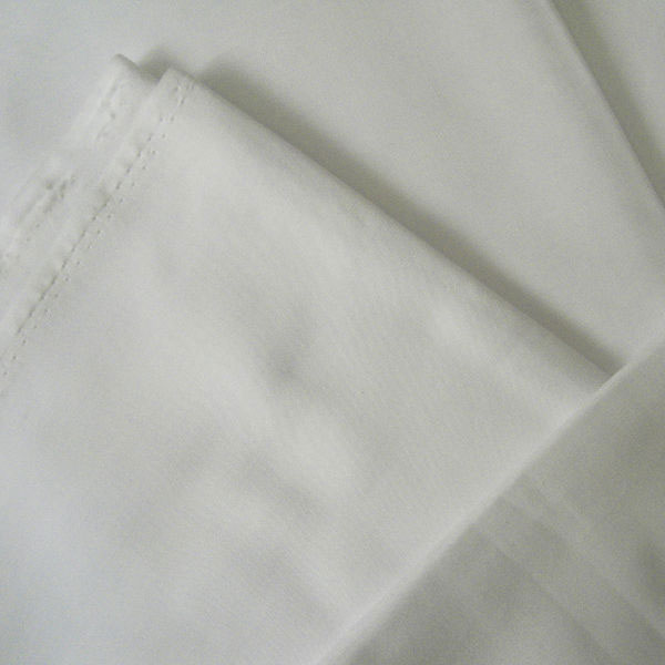 Cotton Polyster Grey Fabrics